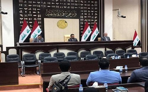 النزاهة النيابية تتحرك لإلغاء مكاتب المفتشين خلال الفصل التشريعي المقبل